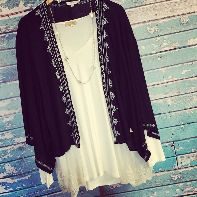 New Plus Size items in store!