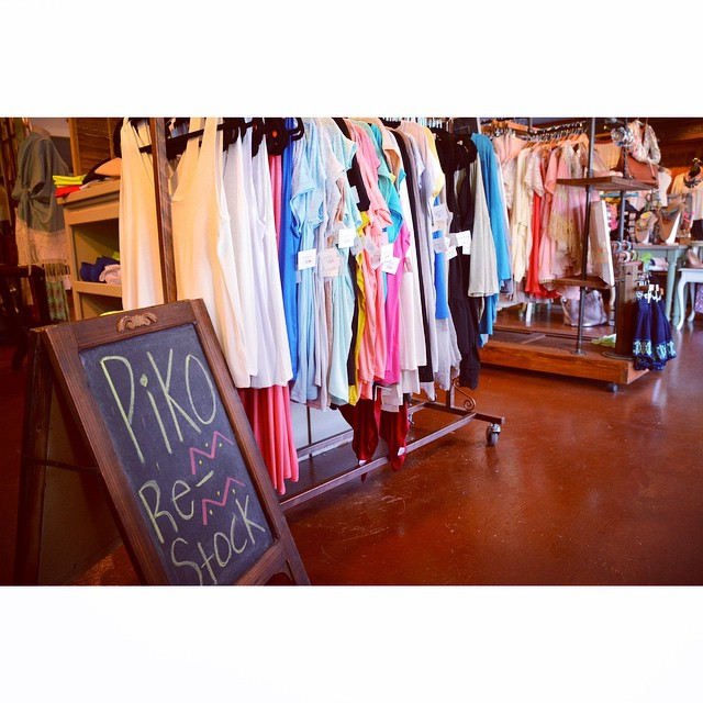We are still stocked on a wide selection of everyone's favorite short sleeve Piko's!